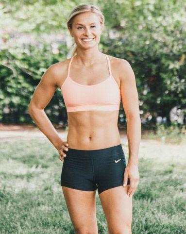Vegan Athletes: Lauren Goebel