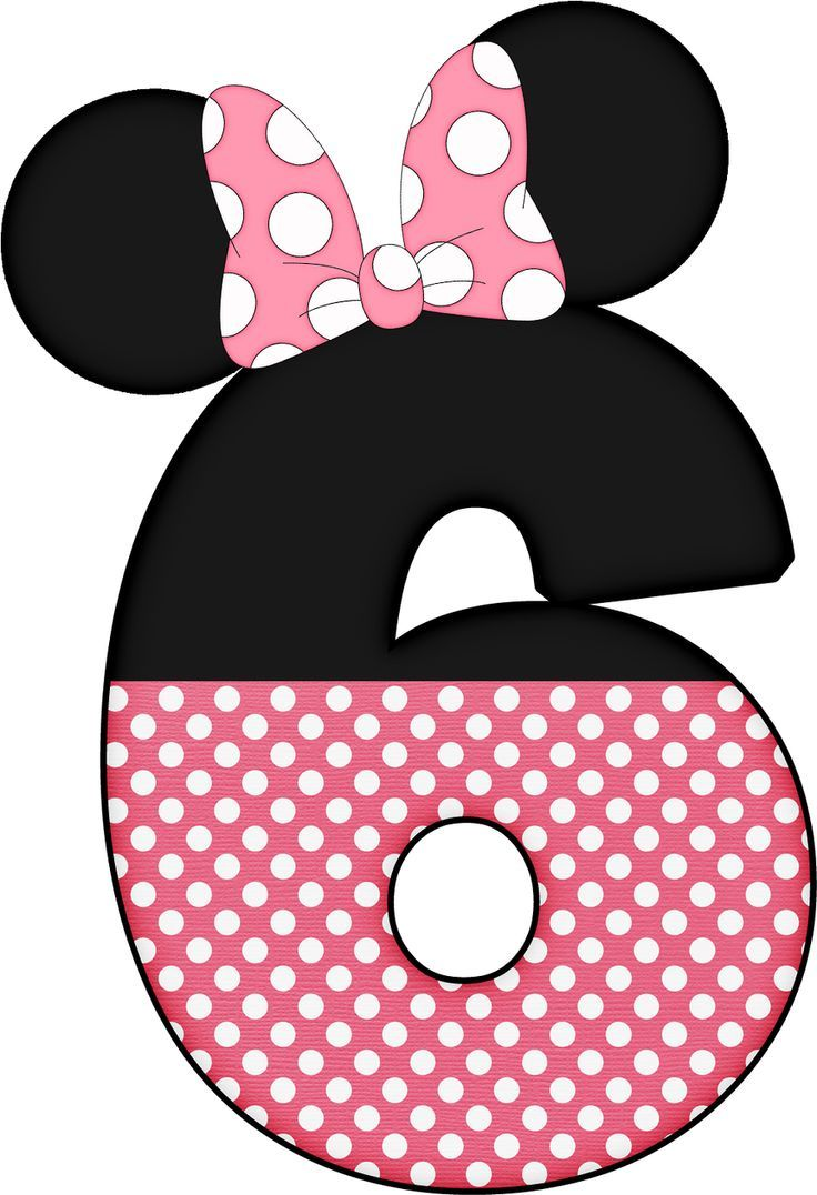 letters alphabet numbers minnie minus mickey and minnie van minnie ...