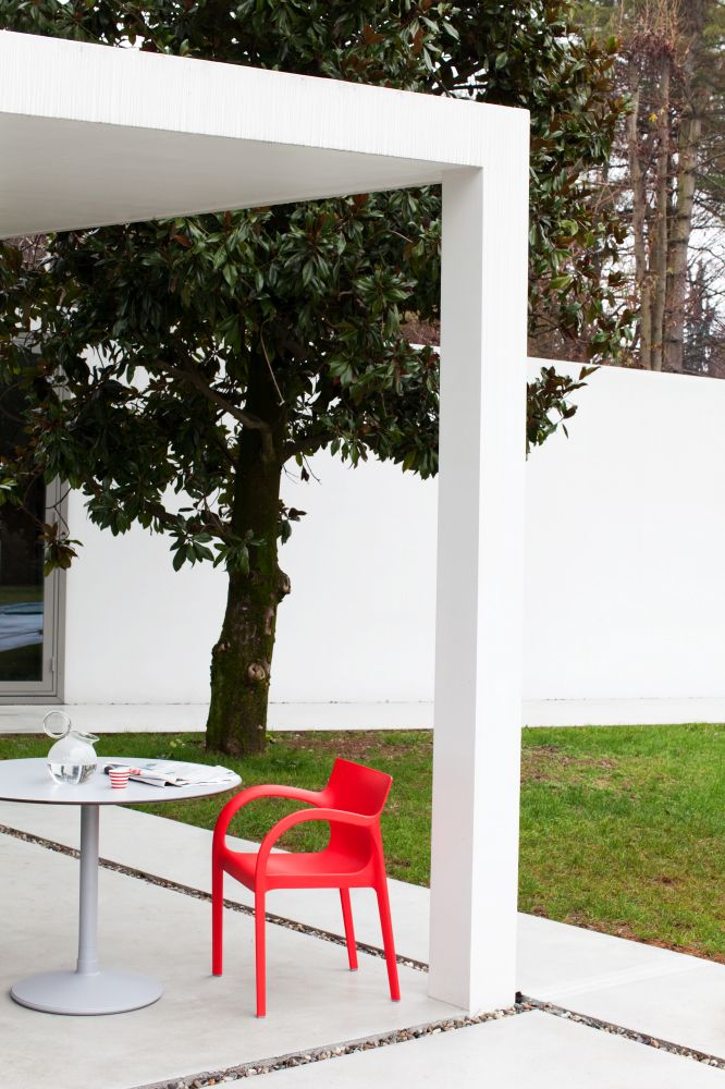 Poppystar, Bartoli Design