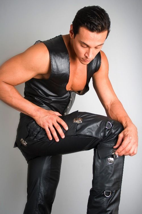Links - Leather 4 Gay