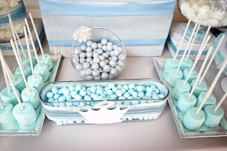 Cinderella Birthday Party Ideas | Photo 7 of 76 | Catch My Party