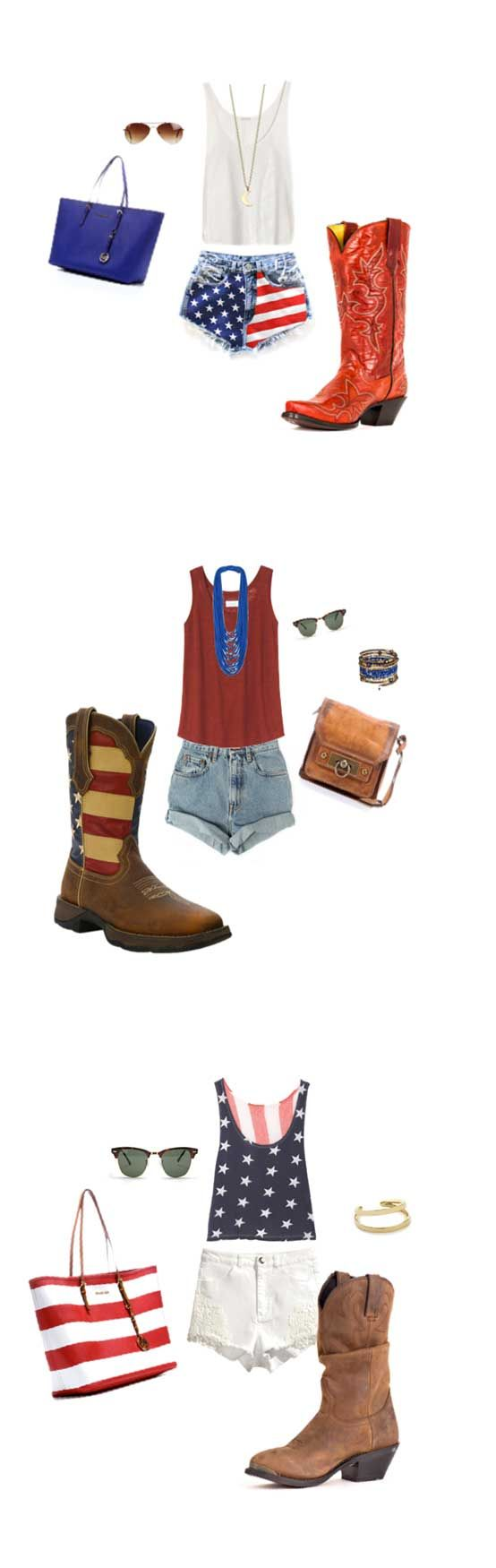 Show your American Pride today and everyday!   Country Outfitter