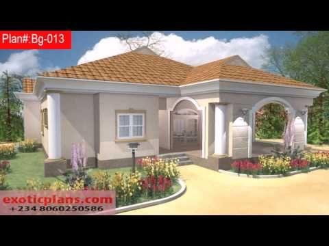 4 Bedroom House Plan In Ghana Gif Maker Daddygif See Description