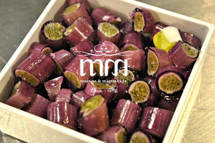 rebuçados artesanais sabor a maracujá www.martinsemartins.com