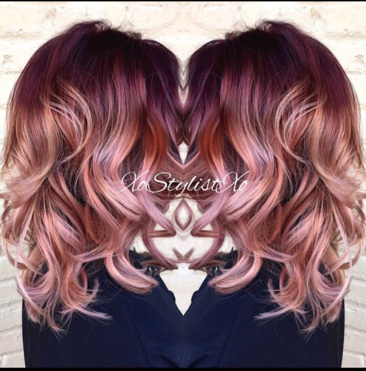 I seriously think this will be my next coloring!!! LOVE IT!!!