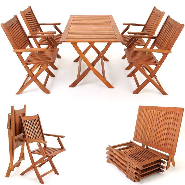 Wooden Garden Furniture Set Patio Dining Table and Chairs Set  Sydney  Made  Of Tropical Solid Acacia Hardwood 4 Seater Outdoor. Best 25  Wooden garden furniture sets ideas on Pinterest   Garden