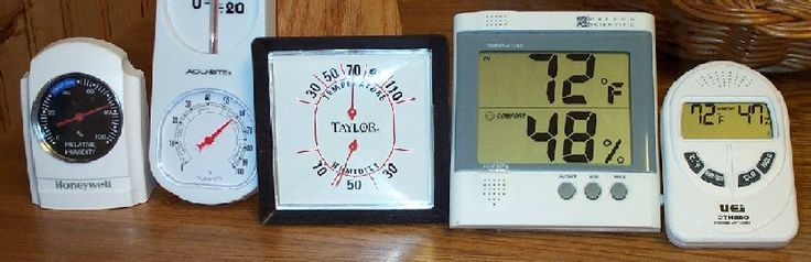 What is the humidity level in your house?    Indoor humidity levels should be between 30-50%, ideal = 45%.      Humidity too low = dry noses, skin, and throats and you're more likely to get a cold.    Humidity too high = breeding ground for mold, rot and insects.    You can measure humidity throughout your house with a digital thermostat or with a hygrometer.  www.comforttemp.com
