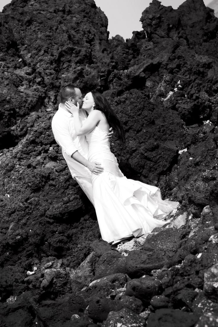 best rachaelus dream wedding images on pinterest hawaii wedding