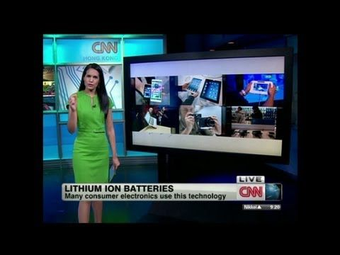 Are lithium ion batteries safe? -    Lithium ion batteries aren't just in the Dreamliner. Kristie Lu Stout shows why most gadgets use the technology. For more CNN videos, check out http://www.yo… -http://homehealthbeautychoices.com/blog/are-lithium-ion-batteries-safe/