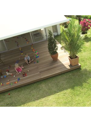 Tarrington House Tente Solaire TH300 Factor 30 450 x 300 cm Moteur Standard Somfy