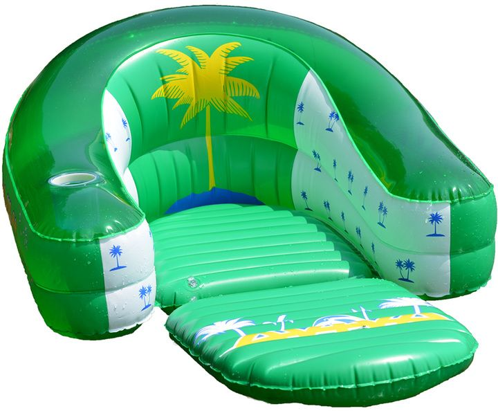 RAVE Sports Flip'N Float Pool Lounge