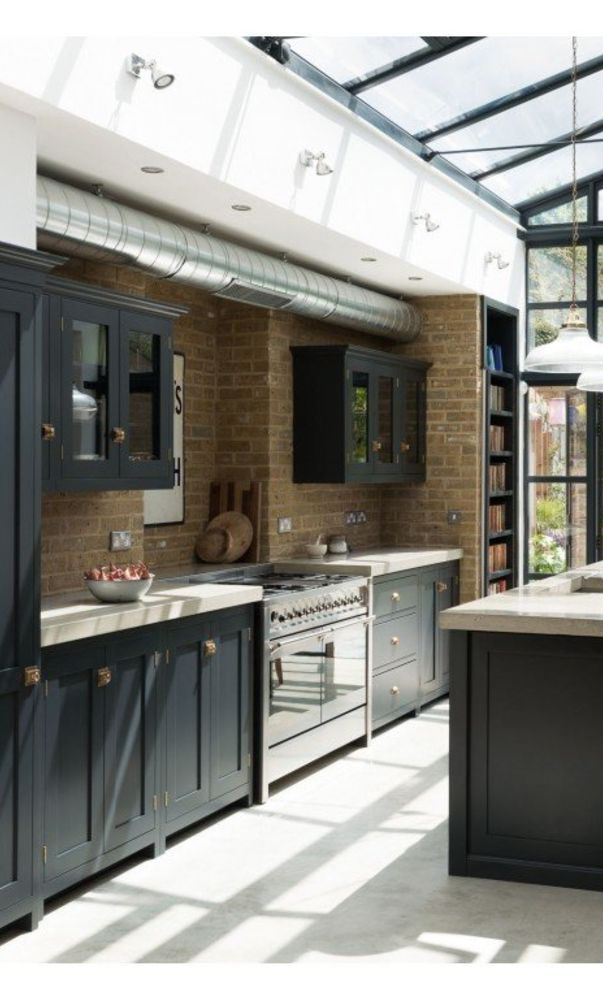 60 New Trend Kitchen Decoration And Design Ideas For 2020 Part 50
