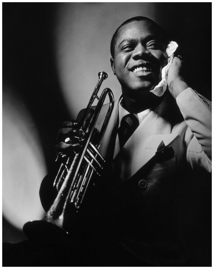 best louis armstrong images louis armstrong louis armstrong photo anton bruehl condatildecopy nast