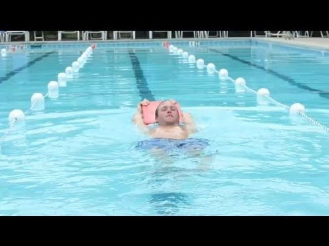 97 best images about water exercises 4 back pain weight for Swimming pool 4 eckig