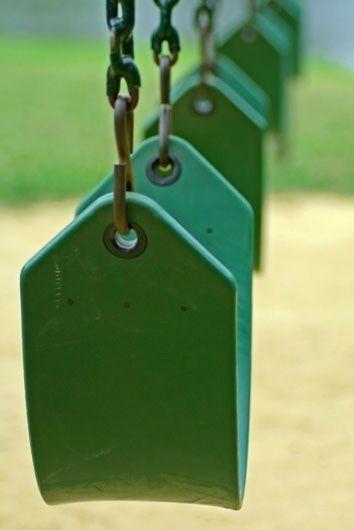 Swings! caseythelma