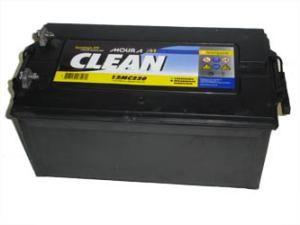 Bateria Estacionária Moura Clean Nano 220Ah – 12V – 12MF220 – Antiga Moura Clean 12MC220