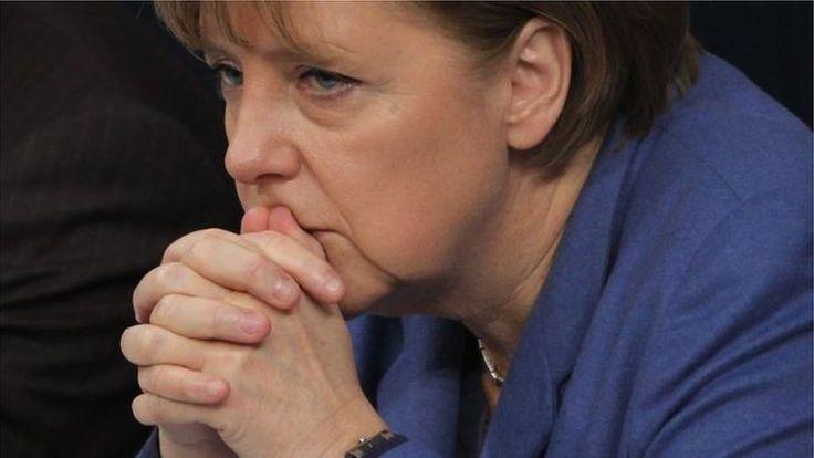 Último pilar do liberalismo ocidental? Os desafios da alemã Angela Merkel #timbeta #sdv #betaajudabeta