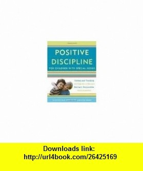 positive discipline jane nelsen pdf