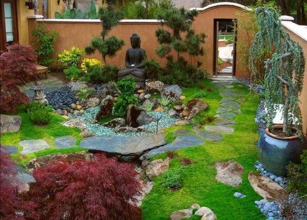 jardines japoneses que harn enamorarte