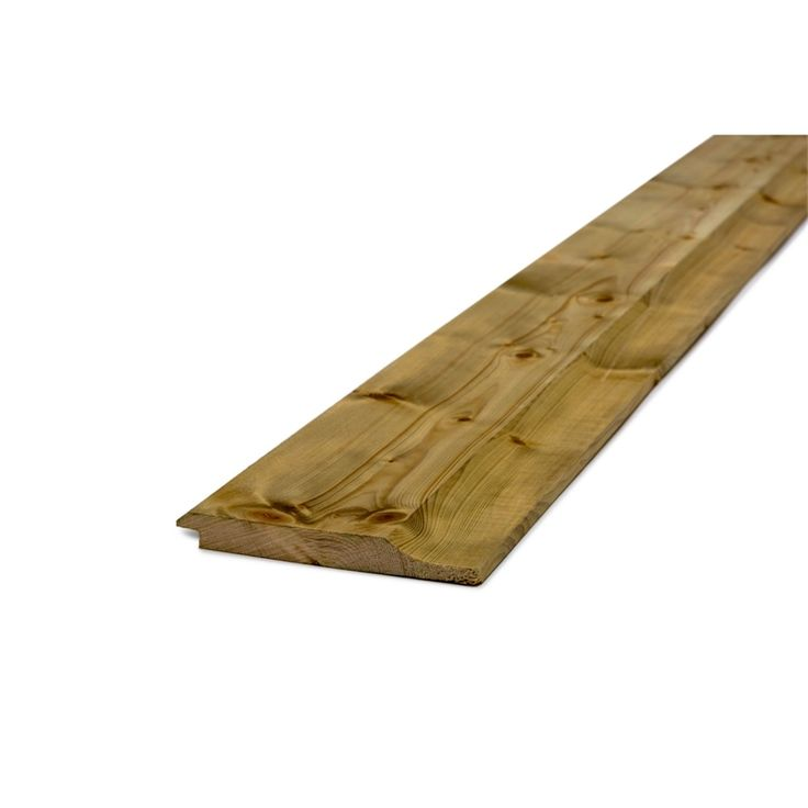 Find Treated Shiplap Cladding 18 x 119mm x 2.4m - Pack of 5 at Homebase. Visit your local store for the widest range of building & hardware products.
