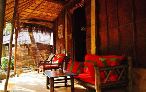 INDIEN Strandhaus in Goa mit Yoga & Ayurveda-Center, deutschsprachig | travel-friends.com