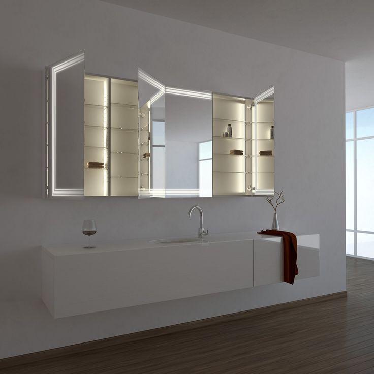 lampen für spiegelschränke am bild und bebcecdecafbd