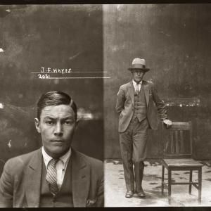 Mug shots | Sydney Living Museums. This are fascinating historical photographs that could provide an opportunity for students to explore what our appearance can communicate to people about our identities. What do these photos tell us about the individuals who are photographed. Ask students where and when these photos might have come from, for what purpose, about who and for whom are they useful?
