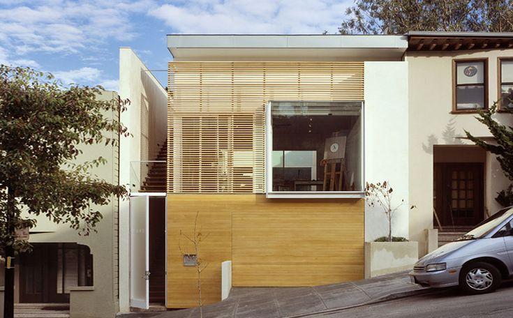 1532 House