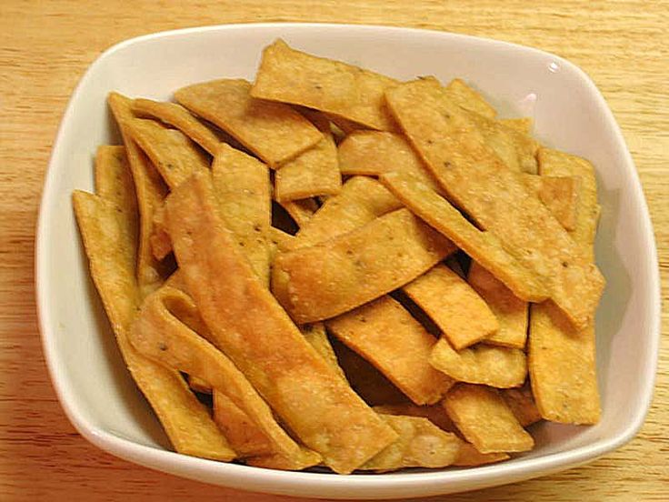 Mathri (Salted Crackers)   Manjula's Kitchen   Indian Vegetarian Recipes   Cooking Videos