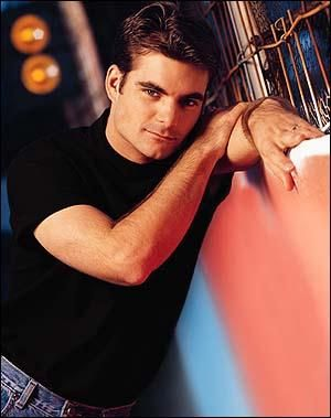 Jeff Gordon - Nascar Sprint Cup driver #24
