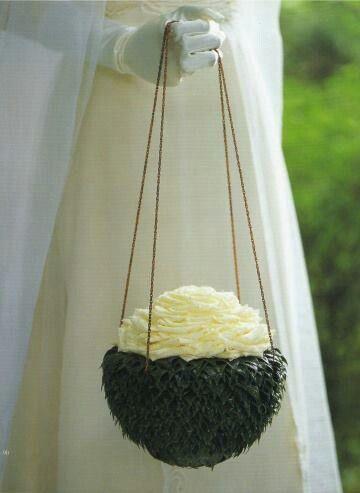 Floral design....