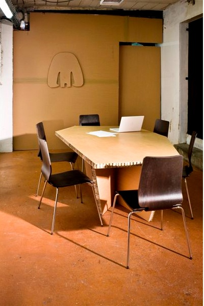 Modern office conference room  #modern #office #conference #room