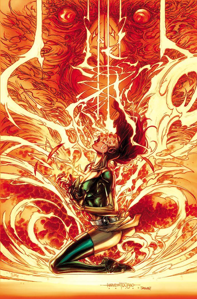 Death of X | Saga termina e Marvel revela o destino de Ciclope | Notícia | Omelete