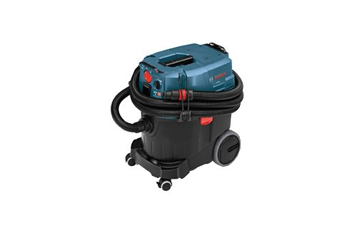 VAC090A 9-Gallon Dust Extractor with Auto Filter Clean | Bosch