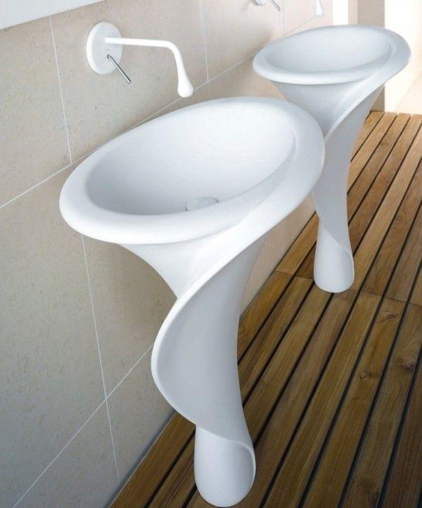 Die besten 25+ Badezimmer unterschrank Ideen auf Pinterest ... | {Waschtischunterschrank freistehend 63}