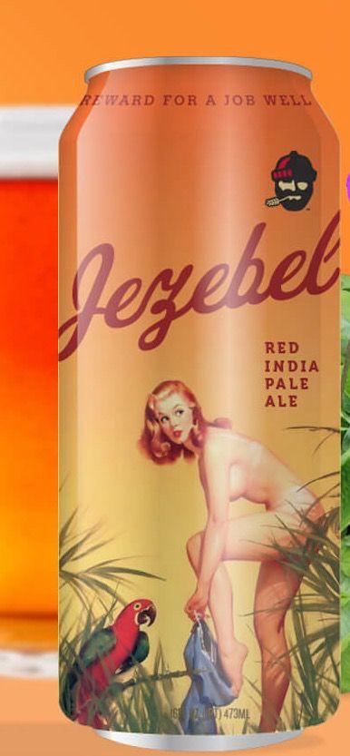 Twin Peaks Jezebel