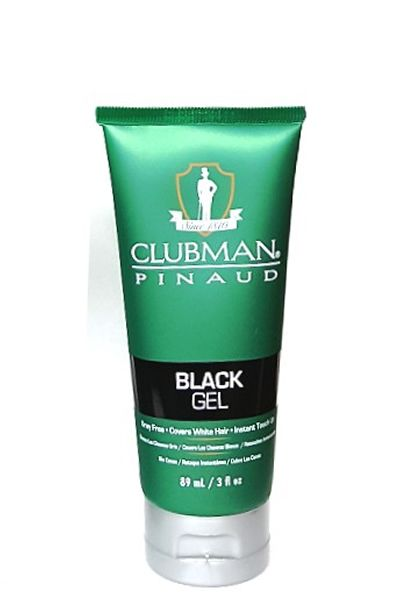 AOneBeauty.com - CLUBMAN Pinaud Instant Touch Up Black Gel (3oz) , $6.99 (http://www.aonebeauty.com/clubman-pinaud-instant-touch-up-black-gel-3oz/)