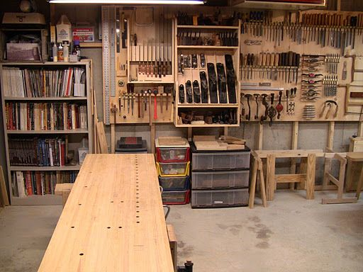 Best 25 workshop layout ideas on pinterest workshop for Basement design tool