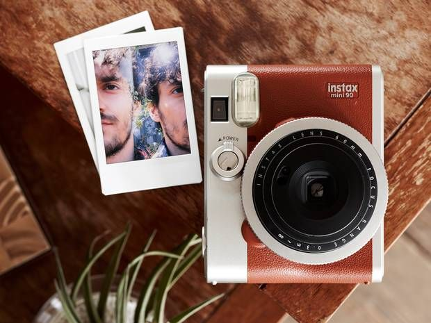 5 best instant cameras - Gadgets & Tech - IndyBest - The Independent