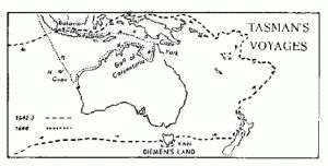 Consequences of British Colonisation for Aboriginal People