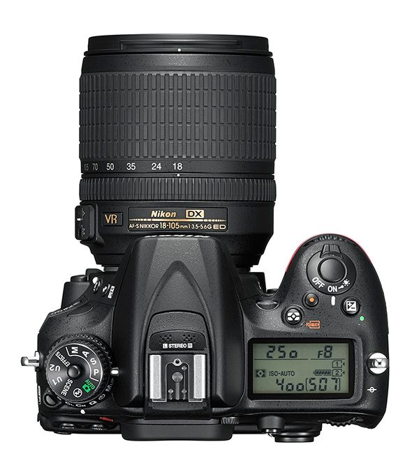 #NikonD7200: A Lightweight DSLR with High-Class Traits - See more at: