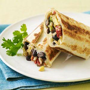 20-Minute Weeknight Dinners | SparkPeople