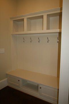 In-town Craftsman Style Home - craftsman - Entry - Atlanta - Copperleaf Partners LLC / Copperleaf Residential