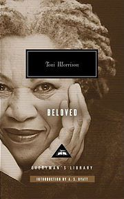"I have read most of Toni Morrison's books for adults and loved every one of them. My favorite is ""Beloved""."