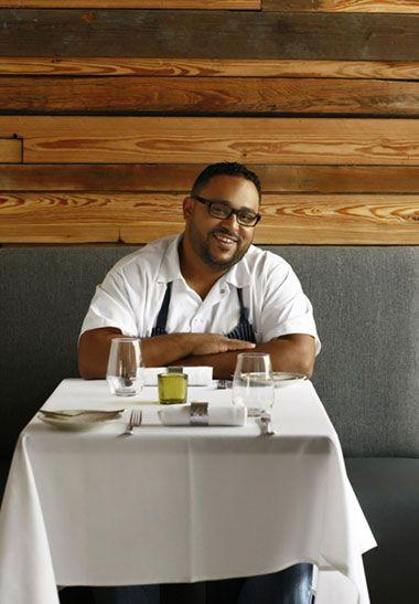 Top Chef Winner Kevin Sbraga Opens The Fat Ham Next Week