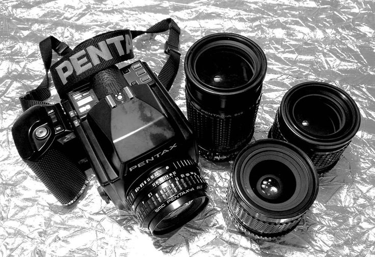 Camera review: me and my Pentax 645 by Todd Reed - http://emulsive.org/reviews/camera-reviews/camera-review-me-and-my-pentax-645-by-todd-reed