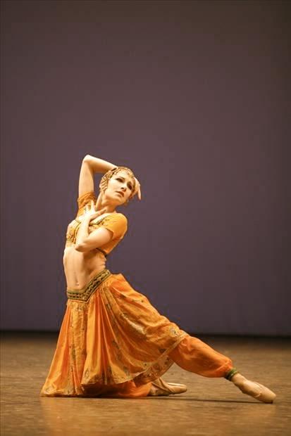 Meet, Sarah Kora Dayanova, Sujet at Paris Opera Ballet: http://blog.capeziodanceeu.com/post/2012/08/30/Interview-with-Sarah-Kora-Dayanova-Sujet-at-Paris-Opera-Ballet.aspx #SummerOfDance