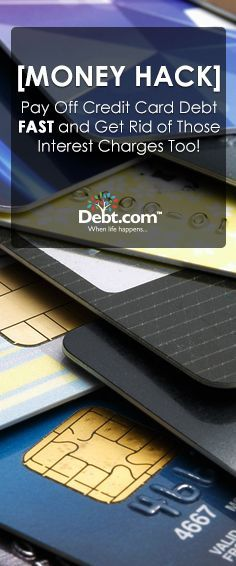 If high interest rates and minimum payments won�t make a dent in your debt, these four debt relief solutions can help you pay off credit card debt faster.