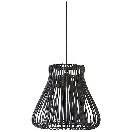 Framed Ceiling Pendant Small | Freedom Furniture and Homewares