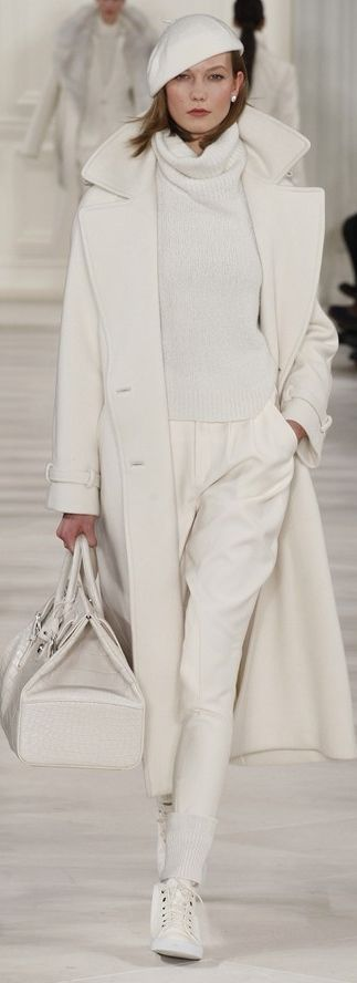 Ralph Lauren RTW Autumn/Winter 2014-2015